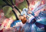 commission of sasuke and isanami brave10