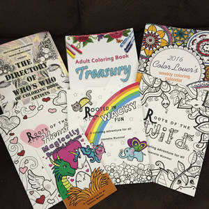Coloring Books