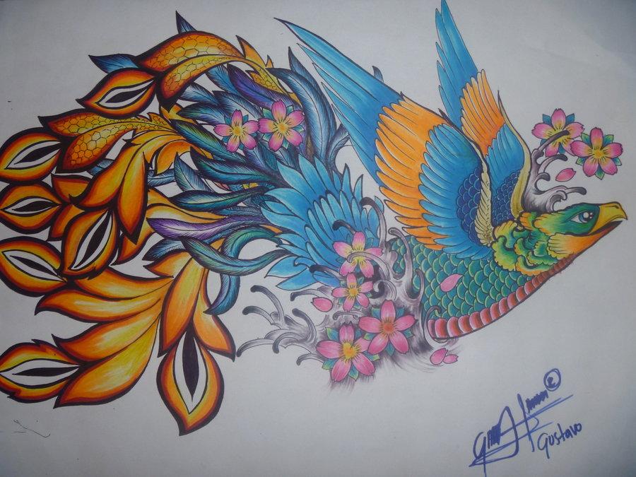 fenix by tr3slibras