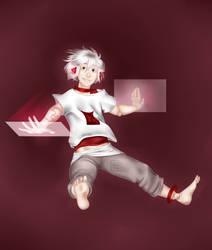 .: Flash character design :.
