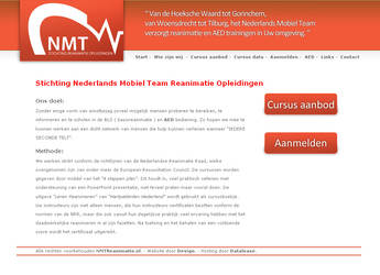 NMTReanimatie.nl