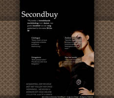 Secondbuy.nl - front page