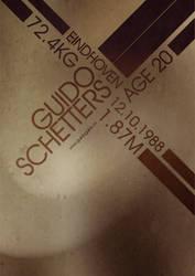 Guido Schetters - Me