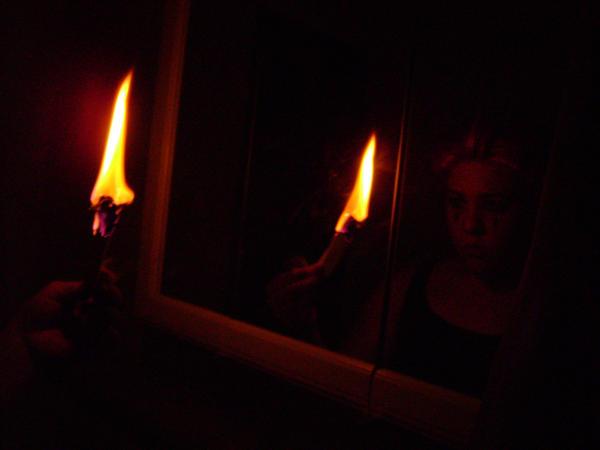 Сожги это фото
