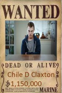 chile3456's Profile Picture