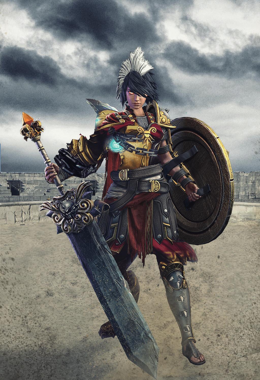 Ares Wallpaper - WallpaperSafari