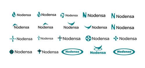 Nodensa-logo-variants by lextragon
