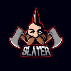 Slayer alternative version by lextragon