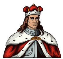Vytautas Magnus illustration