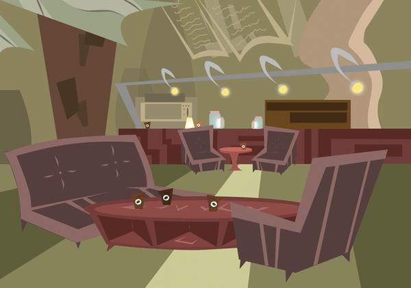 Coffee Shop BG by SectorSound