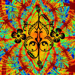 Batik Flora by Star-Grace