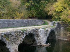 Conococheague Creek by Star-Grace