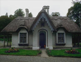 Ireland Cottage by Star-Grace