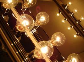 Light bulbs by Akemi14