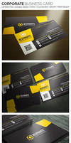 Corporate Business Card - RA53