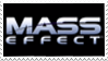 Mass Effect Stamp by BattyNatty