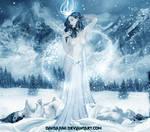 Shroud Of Frost