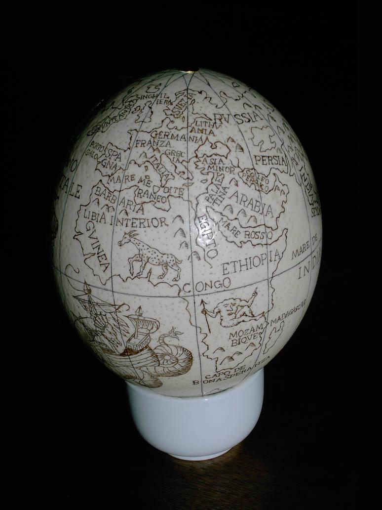 The Knies Globe