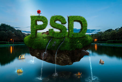 PSD Chilling