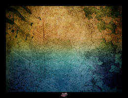 Use colorful grunge textures. by yeartothisday