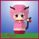 Ichigo Doll - Tokyo Mew Mew