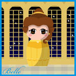 Belle Doll - Beauty and Beast