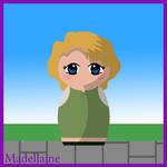 Madellaine Doll - HoND