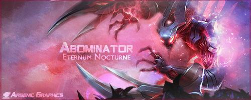 Eternum Nocturne Signature