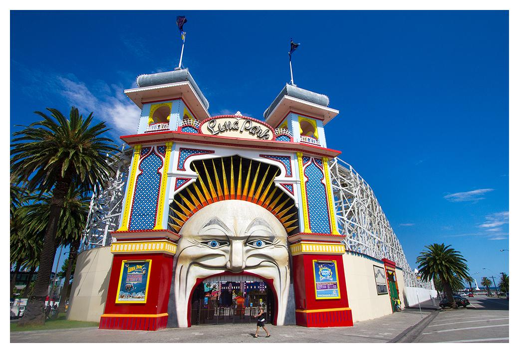 Luna park by banjoeskimo on deviantart for Puerta 9 luna park