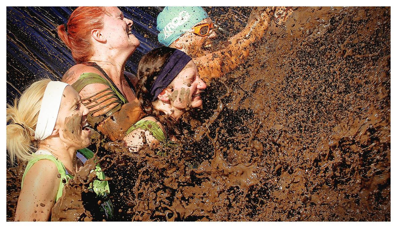 Muddy Miles by banjoeskimo