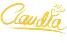 Claudia's Signature by hanhan200295