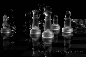 Checkmate by LouFCD