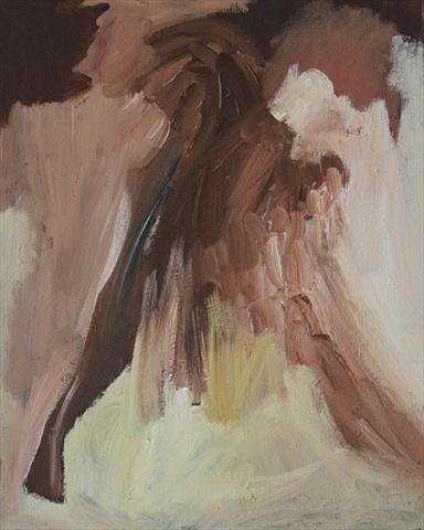 Brown Suger by VESAPELTONEN