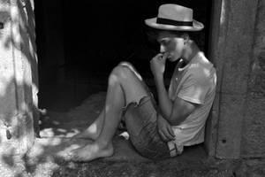 Country Boy by marcusbeach