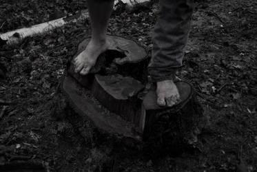 Dirty Boy by marcusbeach