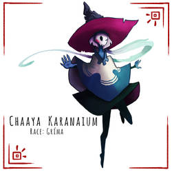 Chaaya Kharanaium