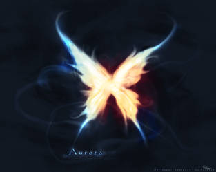 Aurora by Felesya