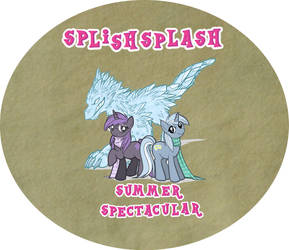 Splish Splash - Cover by Fionacat
