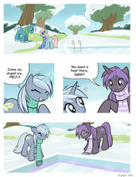 SSSA - Page 1 by Fionacat