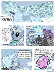 Splish Splash Summer Adventure - Page 4