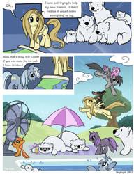 Splish Splash Summer Spectacular - Page 9 by Fionacat