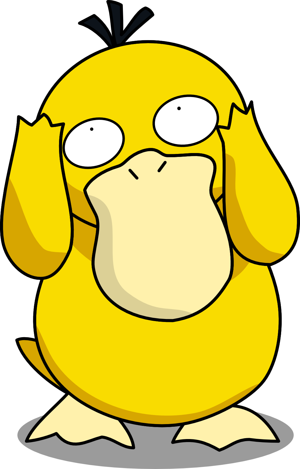 pokemon psyduck wallpaper 1920x1080 - photo #25