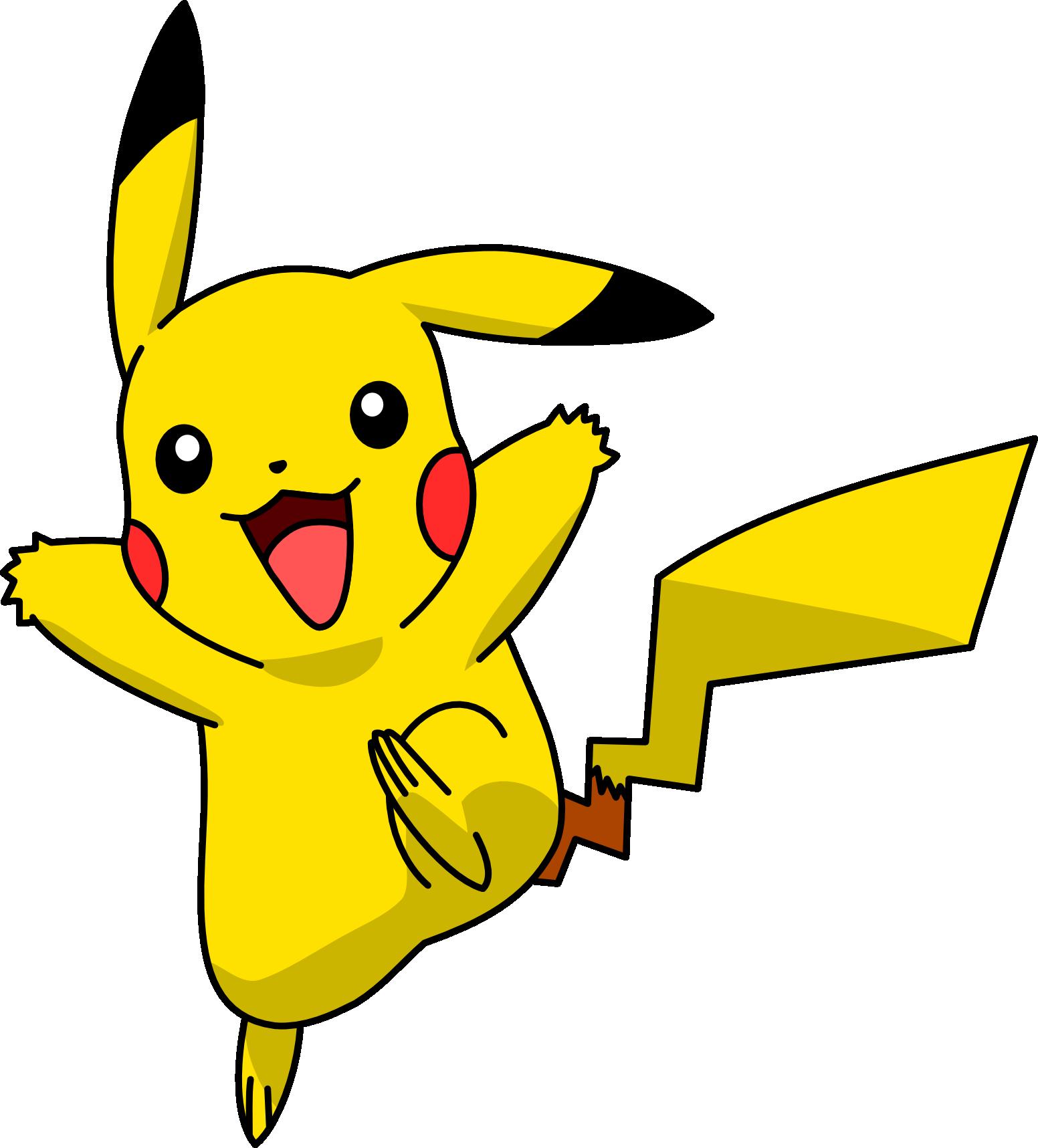 Pikachu 03 444321451