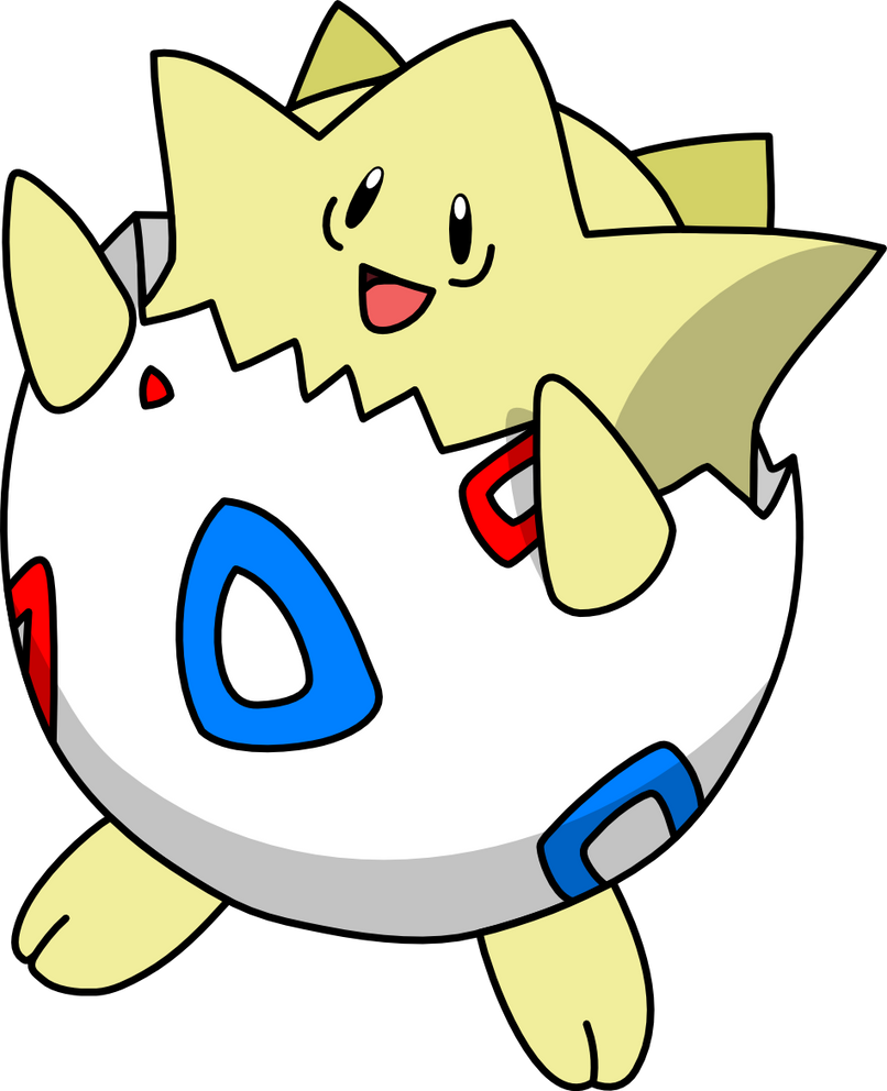 togepi by mighty355 on deviantart