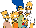 The Simpson Family Classic