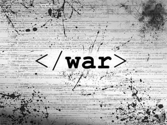 ..stop war.. :wallpaper: by MBGraphiX-de