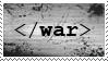 ..stop war.. :stamp: