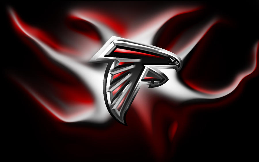 Atlanta Falcons By Bluehedgedarkattack On Deviantart
