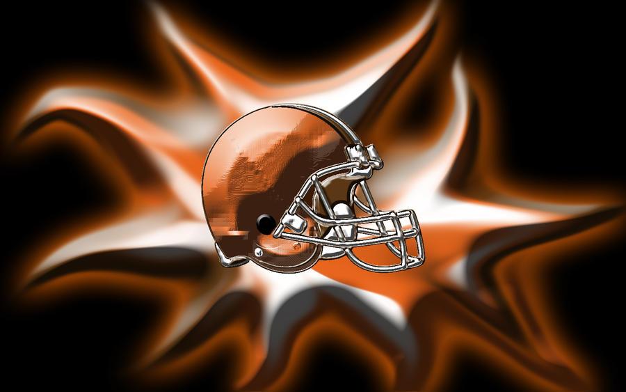 Cleveland Browns By BlueHedgedarkAttack On DeviantArt