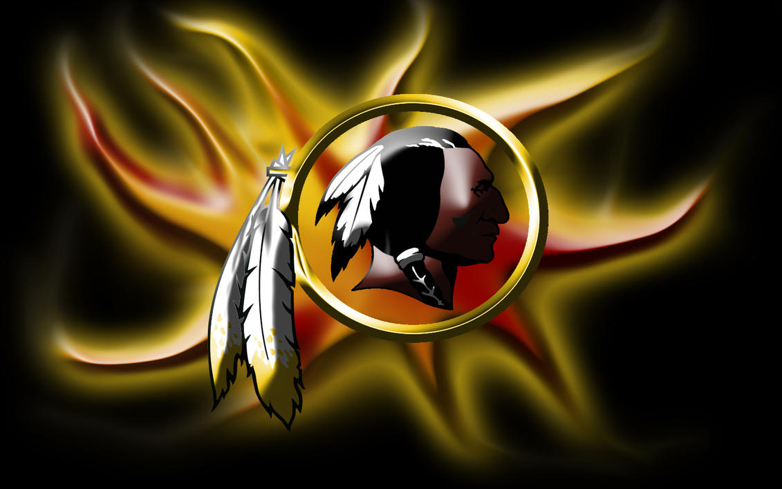 Washington Redskins by BlueHedgedarkAttack on DeviantArt